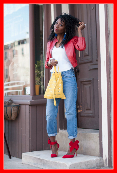 Tracey Evelyn Wardrobe Stylist and Personal Shopper in Philadelphia