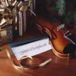 Four Impressive and Unique Gift Ideas