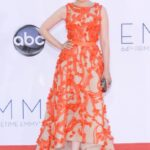 The Emmy's 2012 Red Carpet Fashion in One Word!