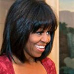 Update Your Look Like First Lady Michelle Obama