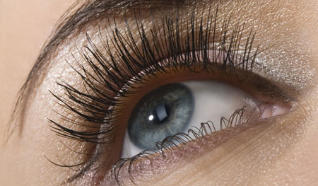 Tracey Evelyn Eye Lash Extension