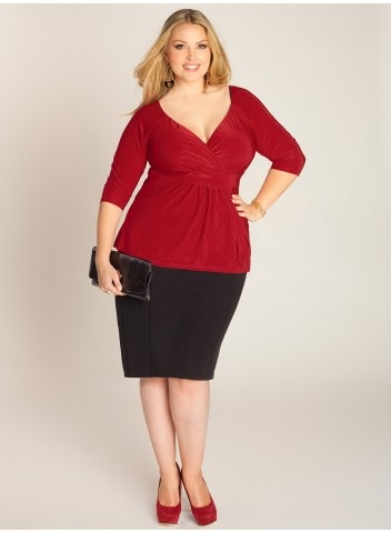Tracey Evelyn Fashion Empire Waist