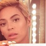 Beyonce Rocks The Hair!