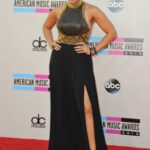 3 Favorite Red Carpet Looks Of The American Music Awards