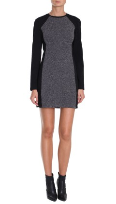 Tracey Evelyn Personal Shopper Tunic
