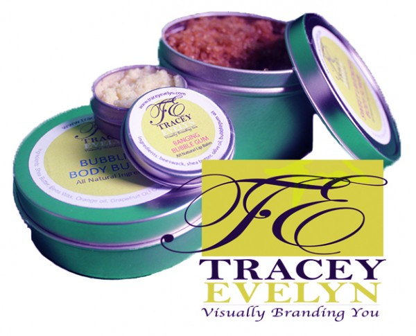 Tracey Evelyn Image Body Care Maintenance Kit