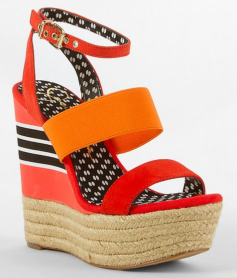 Jessica Simpson Cosset Wedge