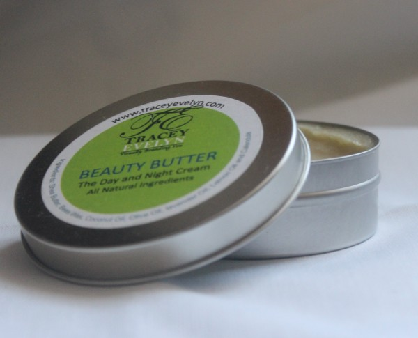Beauty Butter by Tracey Evelyn