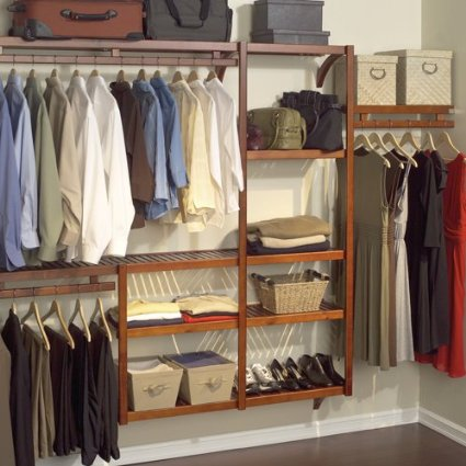 10 reasons to do a closet audit