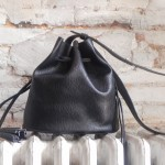 The Bucket Bag Versatile And Fashionable