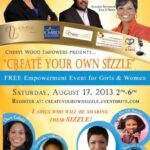 It's Time To Overcome Doubt And Create Your Own Sizzle!