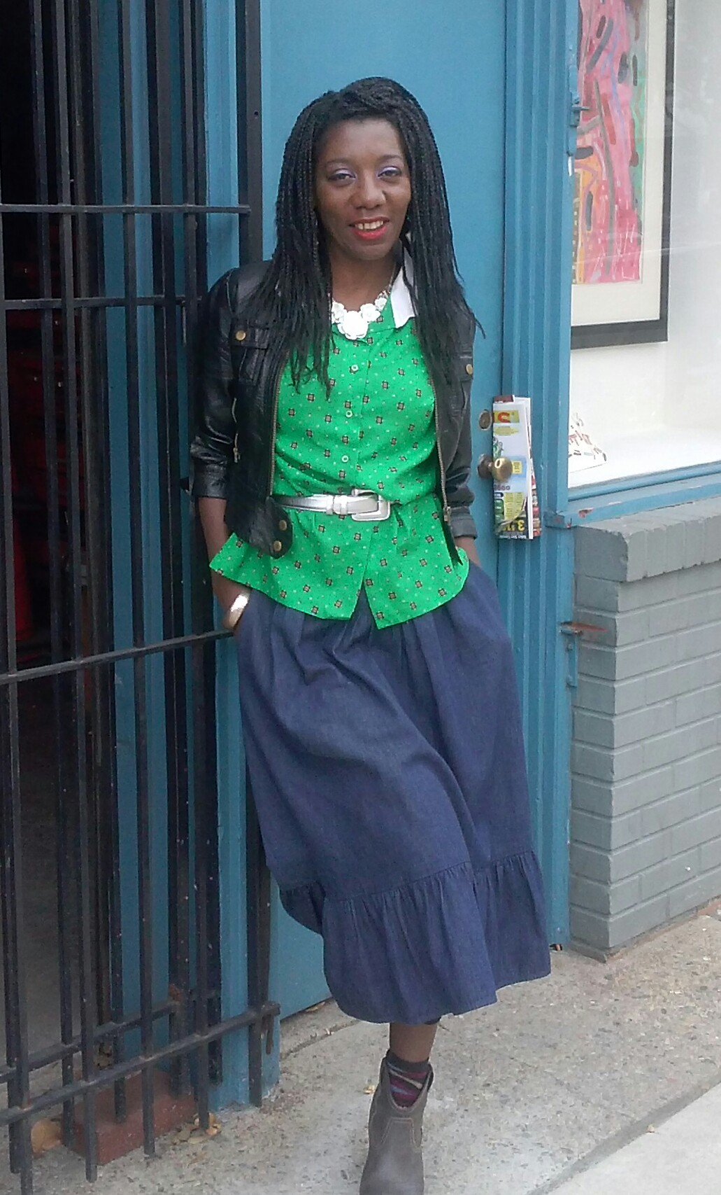 Tracey Evelyn Personal Shopper Trend & Vintage