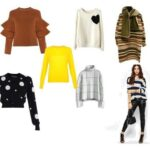 3 Ways To Layer A Sweater