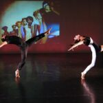 Roger Lee Dance, The Arts, The Mission And What You Wear